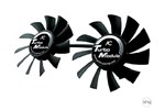 TURBO MODULE - Arctic Fans for Accelero S1/S2