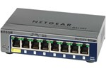 GS108T-200GES - Netgear ProSafe GS108Tv2 8-Port Gigabit