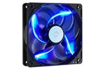 R4-L2R-20AC-GP - Cooler Master Fan Sickleflow Blue Kabinet Køler - 120 mm - 19 dBA