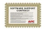 NBWN0002 - APC Extended Warranty Software Support Contract - teknisk understøtning
