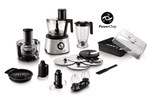 HR7778/00 - Philips Foodprocessor Avance Collection HR7778 Compact 2 in 1