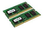 CT2C4G3S160BMCEU - Crucial Apple RAM DDR3-1600 SO DC - 8GB