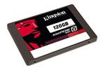 SV300S37A/120G - Kingston SSDNow V300 SSD - 120GB