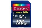 TS128GSDXC10 - Transcend Ultimate