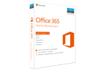 6GQ-00806 - Microsoft Office 365 Home Premium - Dansk