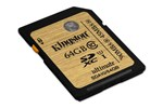 SDA10/64GB - Kingston SDHC Class 10 Ultimate - 64GB