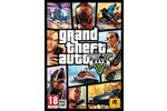 5026555063890 - Grand Theft Auto V - Windows - Action