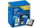 BX80646I34130 - Intel Core i3-4130 Haswell CPU - 3.4 GHz - Intel LGA1150 - 2 kerner - Intel Boxed