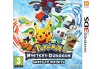 0045496523497 - Pokemon Mystery Dungeon: Gates to infinity - Nintendo 3DS - Action