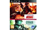 3307215625095 - Graw2+Rainbow6Vegas2 - Sony PlayStation 3 - Action