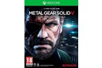 4012927110010 - Metal Gear Solid: Ground Zeroes - Microsoft Xbox One - Action