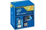 BX80646G1840 - Intel Celeron G1840 Haswell Refresh Prosessor - 2.8 GHz - Intel LGA1150 - 2 kjerner (Dual-Core) - Intel Boxed
