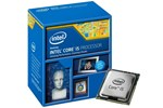 BX80646I54590S - Intel Core i5-4590S Haswell Refresh Prosessor - 3 GHz - Intel LGA1150 - 4 kjerner (Quad-Core) - Intel Boxed