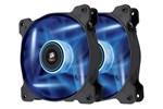 CO-9050031-WW - Corsair SP120 LED TP - Blue Kabinett Kjøler - 120 mm - 26 dBA