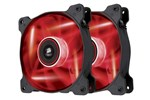 CO-9050029-WW - Corsair SP120 LED TP - Red Kabinet Køler - 120 mm - 26 dBA
