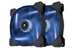 CO-9050036-WW - Corsair SP140 LED TP - Blue Kabinet Køler - 140 mm - 29 dBA