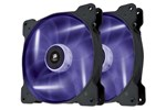 CO-9050038-WW - Corsair SP140 LED TP - Purple Kabinet Køler - 140 mm - 29 dBA