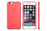 MGXT2ZM/A - Apple Back Abdeckung iPhone 6 - Pink