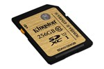 SDA10/256GB - Kingston SDXC Class 10 Ultimate - 256GB
