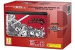 0045496502232 - Nintendo 3DS XL - Super Smash Bros Edition