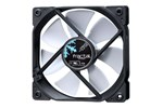 FD-FAN-DYN-GP12-WT - Fractal Design Fan Dynamic GP-12 Kabinet Køler - 120 mm - 19 dBA