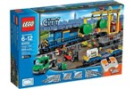 60052 - LEGO City City Cargo Train - 60052