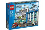 60047 - LEGO City Police Station - 60047