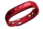 207366 - JAWBONE UP3 Ruby Cross