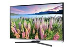 "UE40J5105AKXXE - Samsung 40"" Fladskærms TV UE40J5105AK - LED - 1080p (FullHD) - Sort"