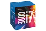 BX80662I76700 - Intel Core i7-6700 Skylake Prosessor - 3.4 GHz - Intel LGA1151 - 4 kjerner (Quad-Core) - Intel Boxed