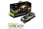 90YV08S2-M0NA00 - ASUS *DEMO* GeForce GTX 980 Ti GOLD20TH - 6GB