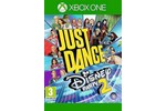 3307215902363 - Just Dance: Disney Party 2 - Microsoft Xbox One - Musikk