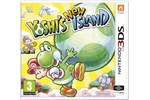 0045496528843 - Yoshi's New Island - Nintendo 3DS - Action