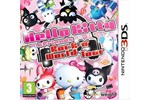 5060102954262 - Hello Kitty and Friends: Rock - Nintendo 3DS - Diverse