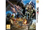 2228640 - Monster Hunter 4 Ultimate - Nintendo 3DS - Role playing game (RPG) - adventure RPG