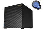 90IX00P1-BW3S10 - ASUSTOR AS3104T - NAS & Streaming server