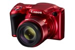 1069C002 - Canon PowerShot SX420 IS - digitalkamera