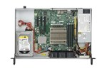 SYS-5019S-L - Supermicro SuperServer 5019S-L - ingen CPU - 0 MB -