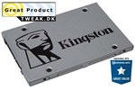 SUV400S37/480G - Kingston SSDNow UV400 SSD - 480GB