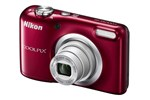 VNA982E1 - Nikon Coolpix A10 - Red
