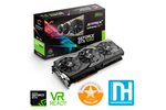 90YV09M0-M0NM00 - ASUS GeForce GTX 1080 Strix OC - 8GB