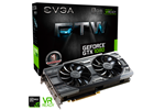 08G-P4-6286-KR - EVGA GeForce GTX 1080 FTW GAMING - 8GB