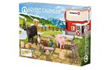 97052 - Schleich Bondgårdsdjur Advent calendar - Animal farm 2015