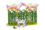 42174 - Schleich Bayala Stable for unicorn and Pegasus
