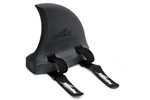 5060167440021 - Swimfin Black shark fin
