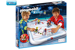 5594 - Playmobil Ice Hockey Arena