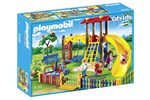 5568 - Playmobil - City Life - Children's Playground - 5568