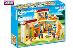 5567 - Playmobil Sunshine preschool