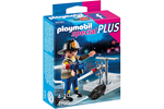 4795 - Playmobil Fireman with Hose