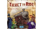824968717011 - - Unknown Ticket to Ride - USA